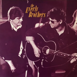 Everly Brothers (The) - The Everly Brothers (LP) (VG-/VG)